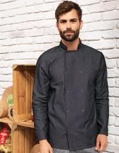 Denim Chef´s Jacket