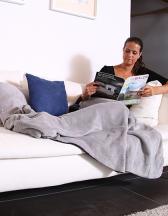 Fleece/Coral-Blanket